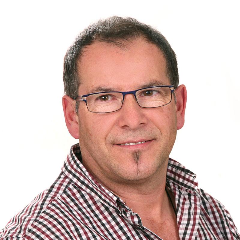 Manfred Mühlbachler