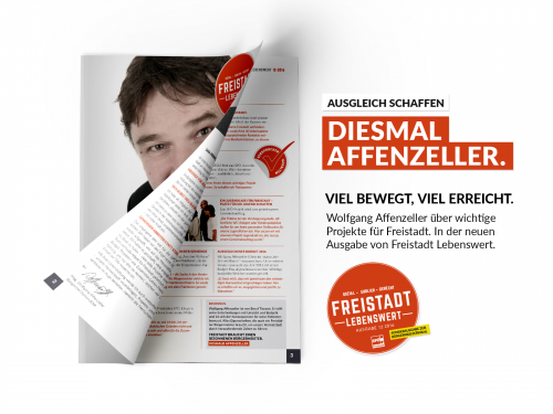 Freistadt Lebenswert 12/2016
